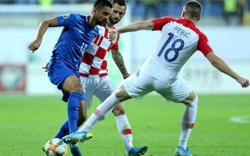 Dimitrij Nazarov: We made all Azerbaijanis happy