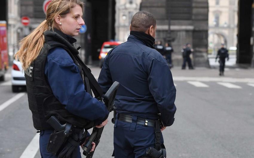 Fransada atışma olub, ölənlər var
