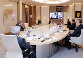 SOCAR начинает сотрудничество с Американским институтом нефти