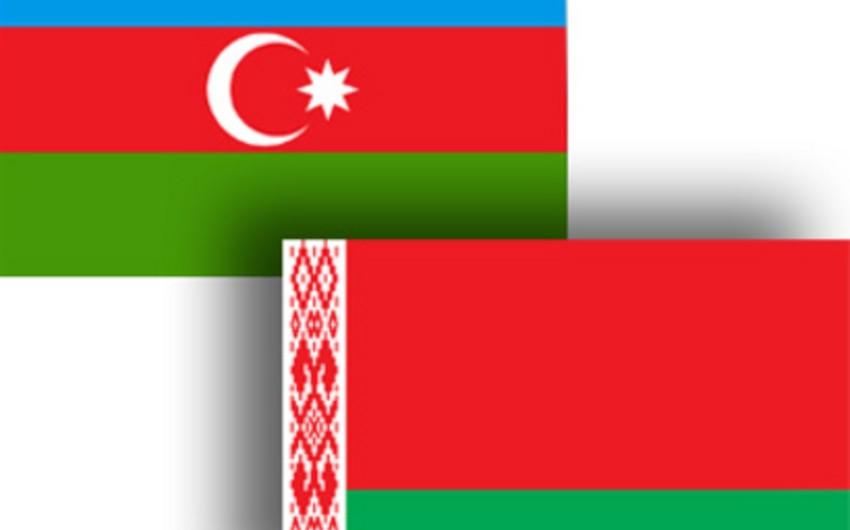 Azərbaycanla Belarus arasında ticarət-iqtisadi əməkdaşlıq perspektivləri müzakirə olunub