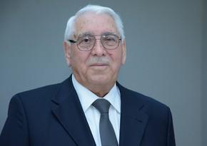 Профессору АГЭУ предоставлена персональная пенсия президента