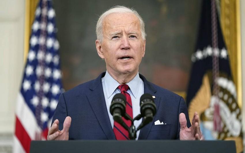 Biden to attend EU online summit for first time