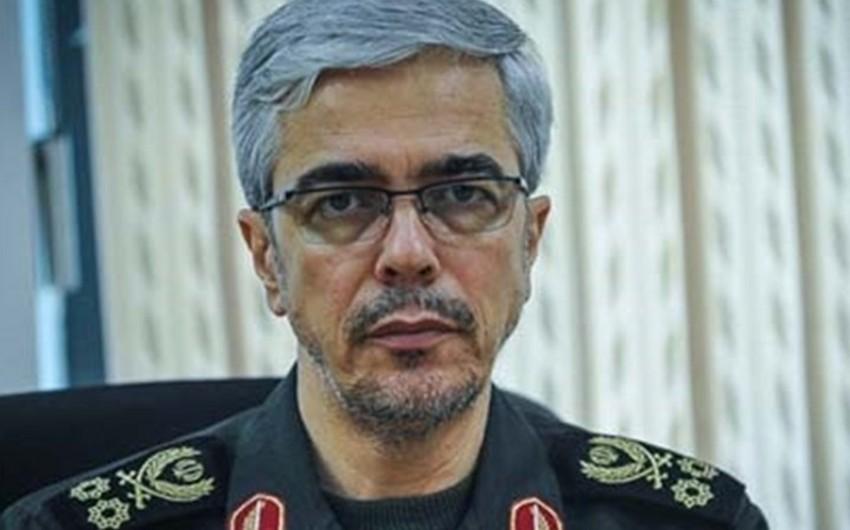 İranlı general Pakistanı hədələyib