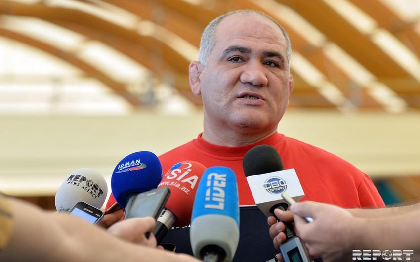 Firdovsi Umudov: Dünya çempionatında sürprizlər gözlənilir - MÜSAHİBƏ