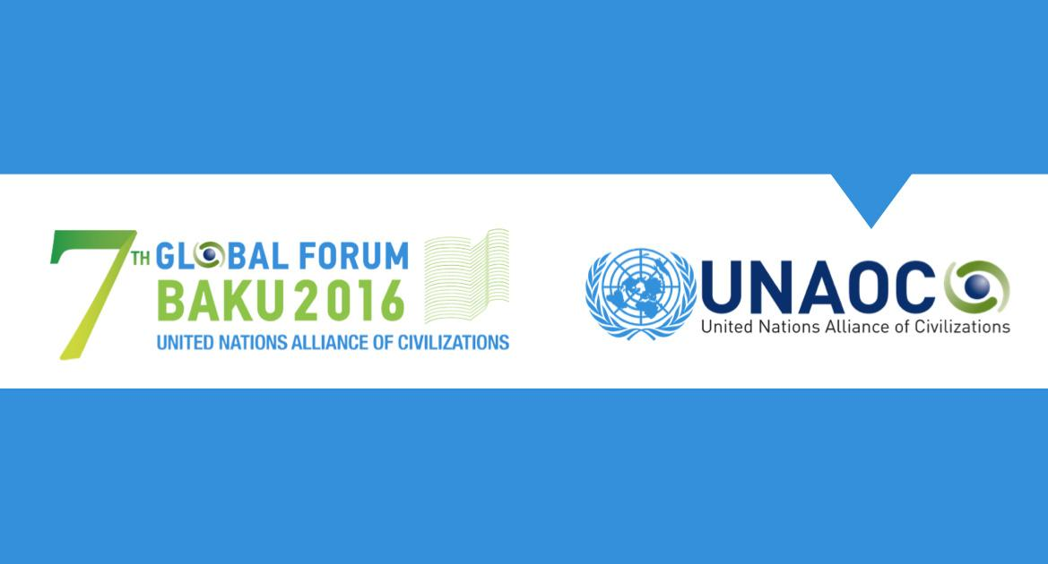 Отобраны участники Молодежной конференции в рамках VII Глобального форума Альянса цивилизаций ООН в Баку