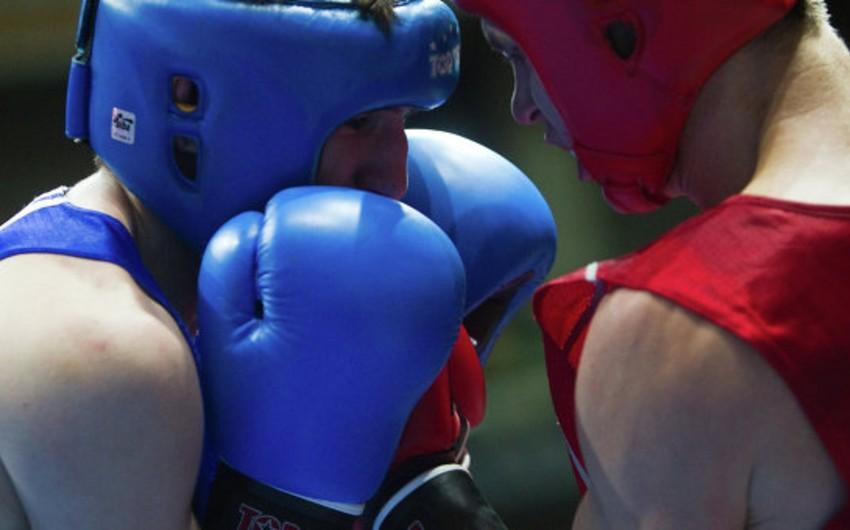 Azərbaycan boksçularının Rio-2016dakı ilk rəqibləri müəyyənləşib