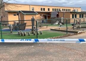 Sweden: Fire breaks out in Muslim school