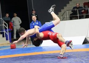 Avropa çempionatı: Daha bir güləşçimiz üçün bürünc medal şansı