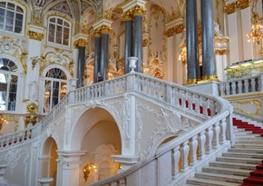 Hermitage to welcome visitors from July 15