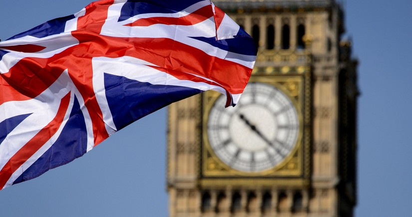 Лондон заявил об отсутствии прогресса на переговорах с ЕС по Северной Ирландии