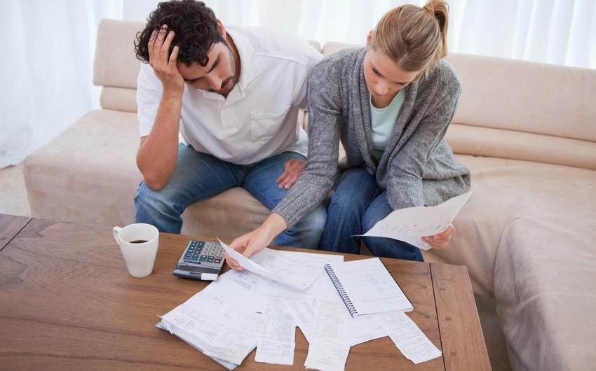 Millət vəkili: Ölkədəki problemli kreditlərin həcmi narahatlıq doğurur