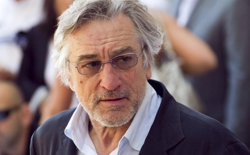 Robert De Nironun ABŞ hökumətinə 6 mln. dollar borcu yaranıb