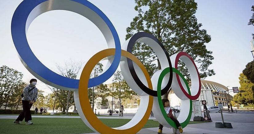 Yaponiya sakinləri növbəti dəfə olimpiadaya qarşı çıxdı