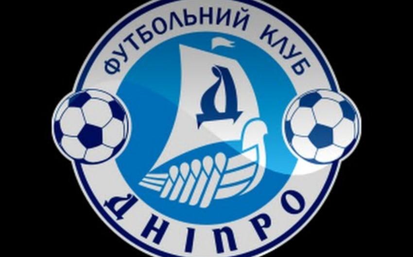 Ukraynanın Dnepr klubu fəaliyyətini dayandıra bilər