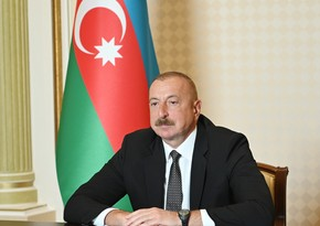 President says Baku would have faced serious water problem without Takhtakorpu reservoir and water canal