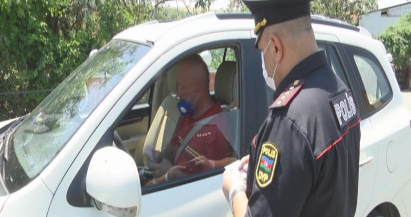 Оштрафованы лица, приехавшие на отдых в Гусары