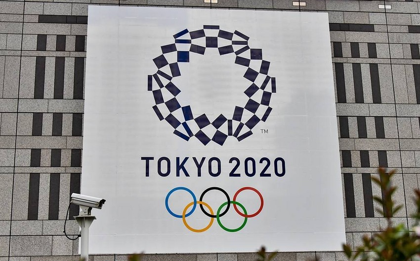 Yaponiyalı nazir olimpiadanın taleyindən danışdı