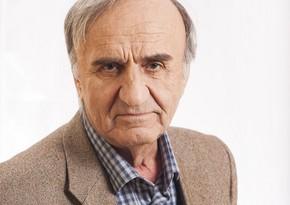 Əməkdar artist Tofiq Hüseynov vəfat edib