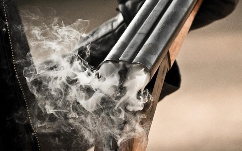 Житель Гусара застрелился из охотничьего ружья