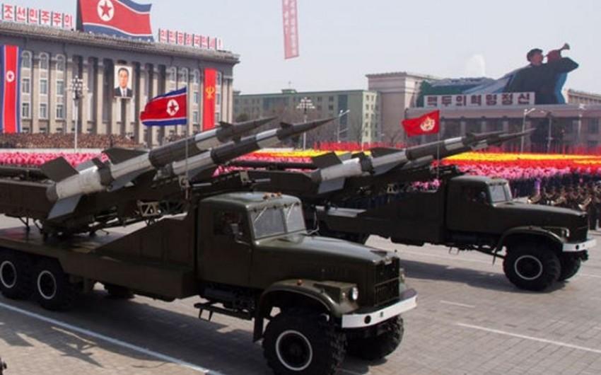 КНДР провела успешные испытания новой системы ПВО