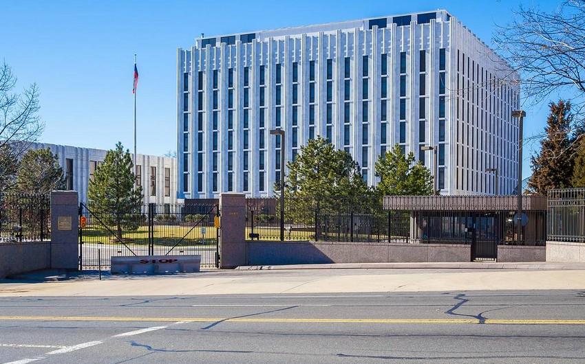 ABŞ 24 rusiyalı diplomata bir ay vaxt verdi