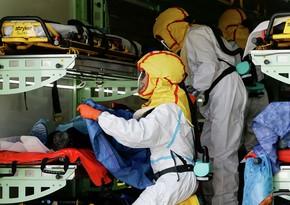 İsveçrənin səhiyyə naziri: Koronavirusun yeni ştammlar daha ölümcüldür