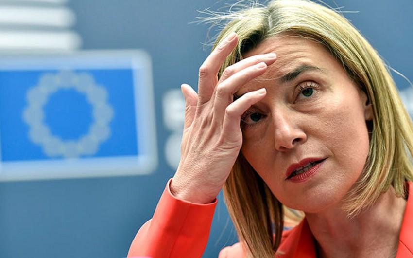 Avropa Birliyi liderləri İranla nüvə razılaşmasına sadiqliklərini təsdiqləyiblər