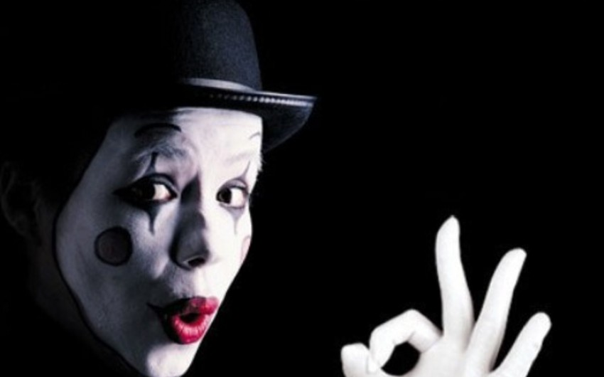 Театр пантомимы представит новый спектакль для детей