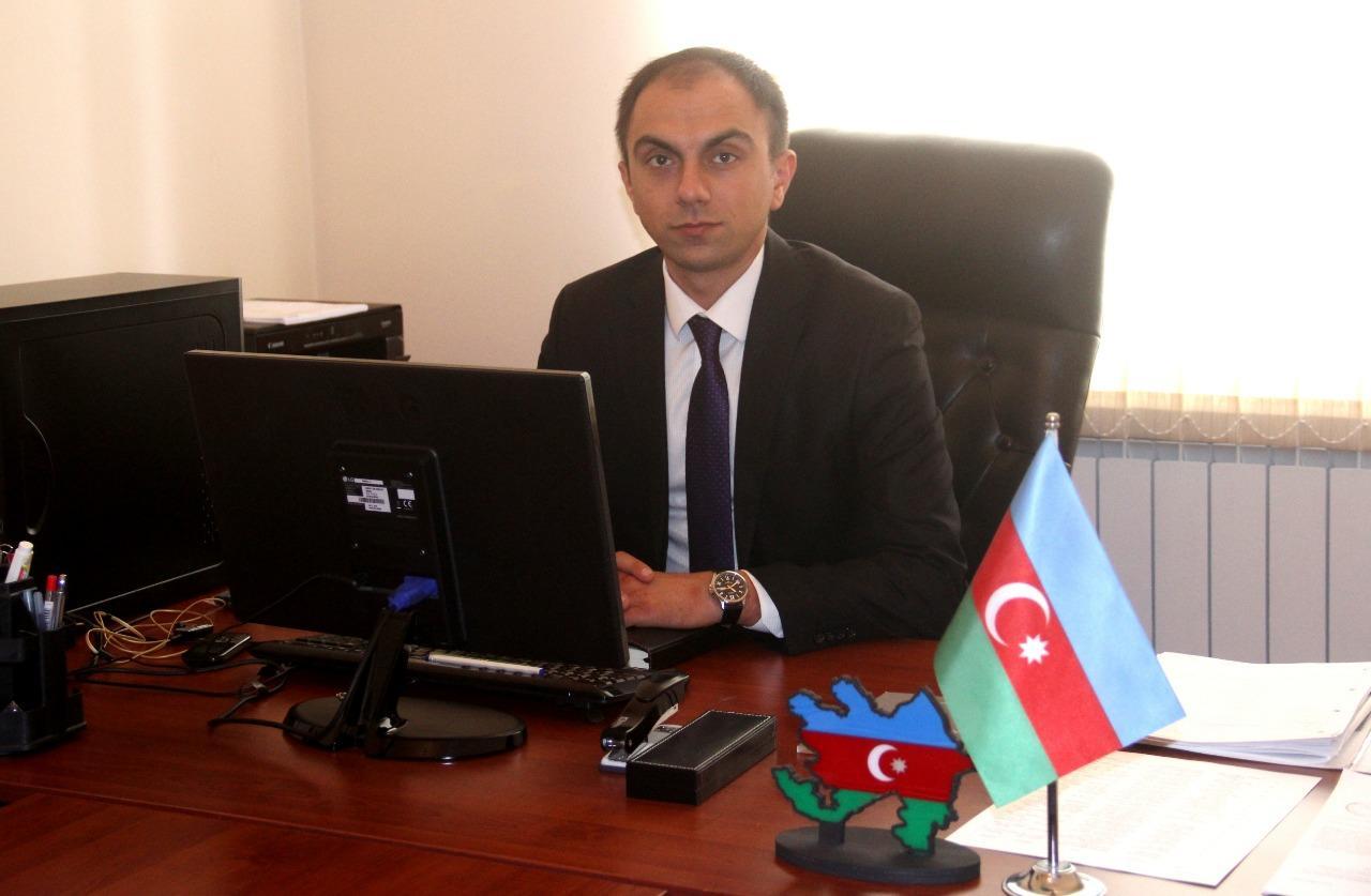 Ayxan Babayev