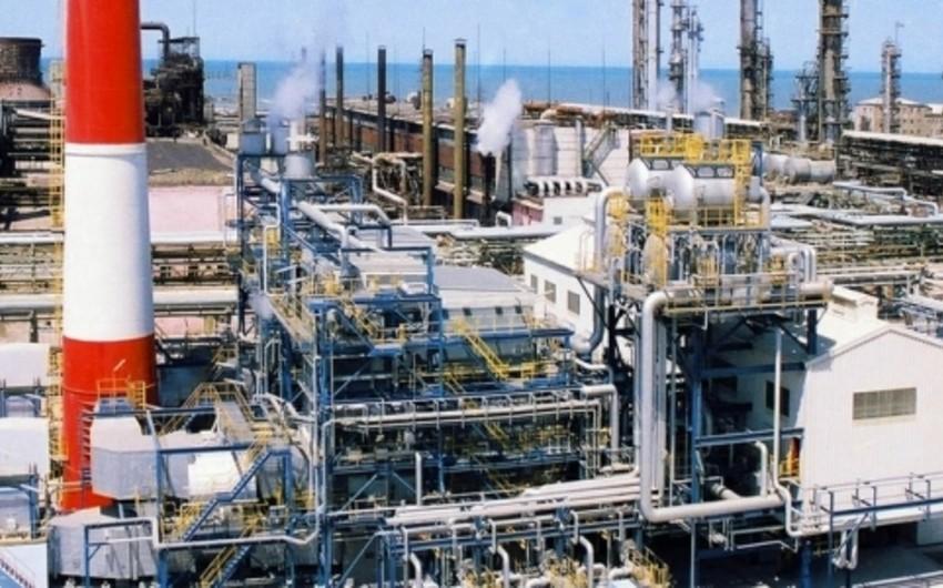 Azərbaycan polietilen istehsalını artıracaq