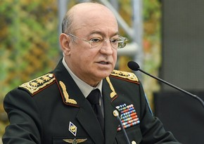 Azerbaijani, Russian Ministers of Emergency Situations mull cooperation