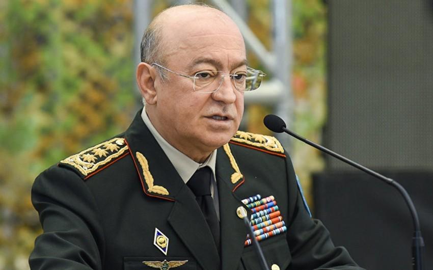 Azərbaycan və Rusiyanın FHN rəhbərləri -