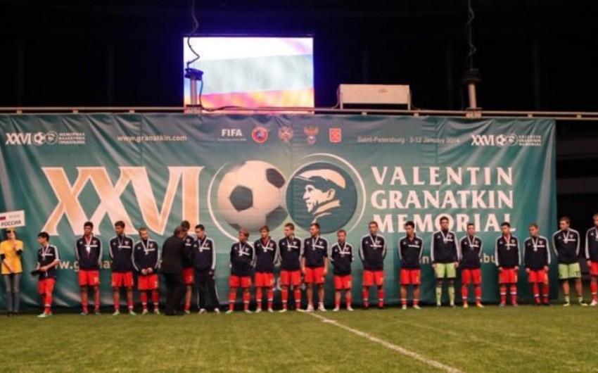 Азербайджанская сборная обыграла японцев на международном турнире