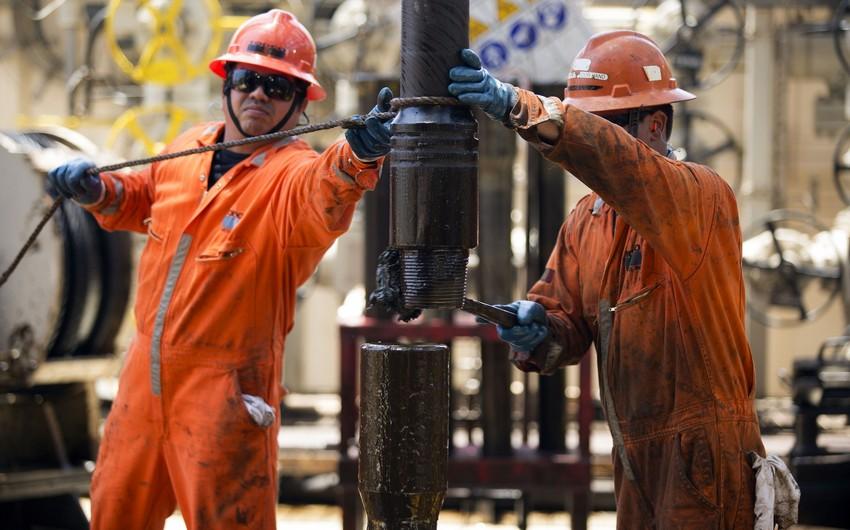 Azərbaycan Ukraynaya 160 mln. dollarlıq xam neft ixrac edib