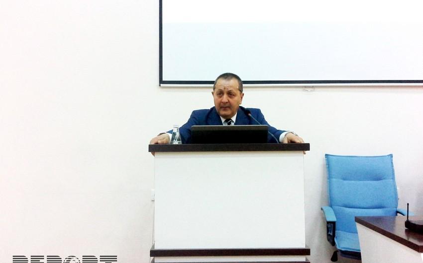 Professor: Türkiyə və Azərbaycan həkimləri ana-uşaq ölümü hallarının qarşısının alınmasında əməkdaşlıq etməlidir