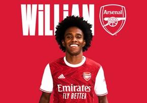 Arsenal braziliyalı futbolçunun keçidini açıqladı