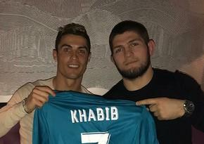 Həbib Nurməhəmmədov tarixin ən yaxşı futbolçusunu açıqladı