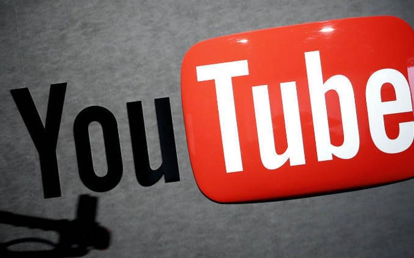 Misirdə YouTube videoservisi 1 aylıq bloklanıb