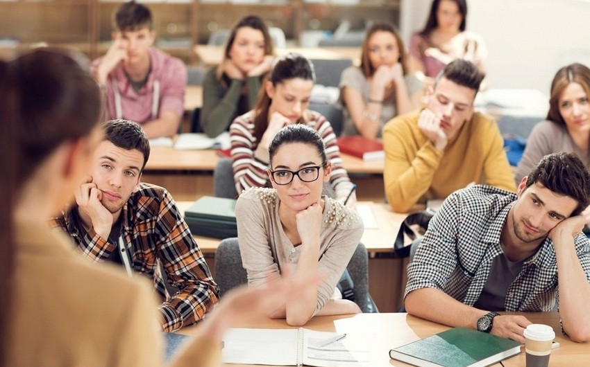 Ali təhsilin bakalavriat səviyyəsi üzrə ixtisasların təsnifatı təsdiq edilib - SİYAHI