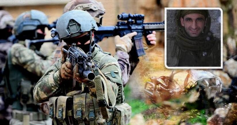 Türkiyə kəşfiyyatı PKK-nın daha bir fəalını zərərsizləşdirib