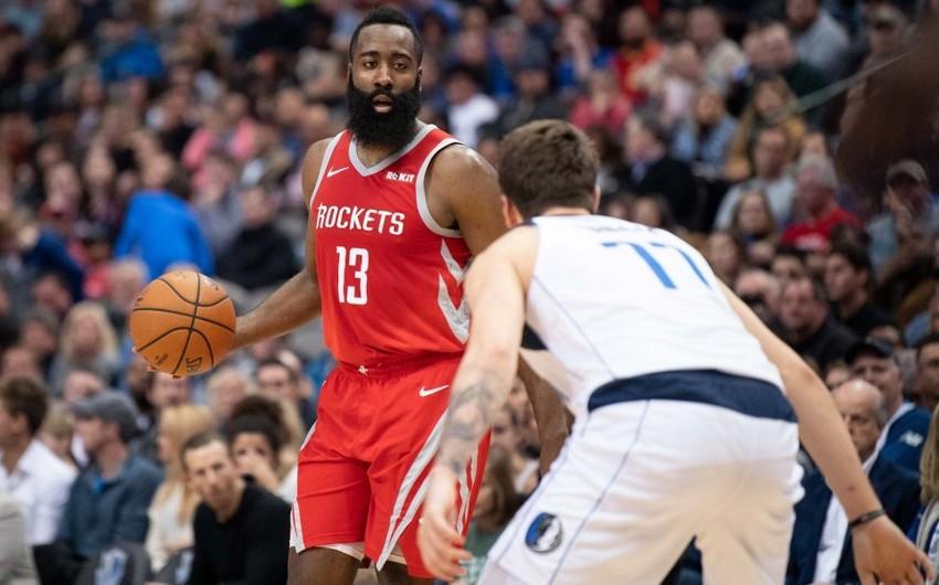 NBA-da mövsümün ən dəyərli basketbolçusu adına namizədlər bəlli olub