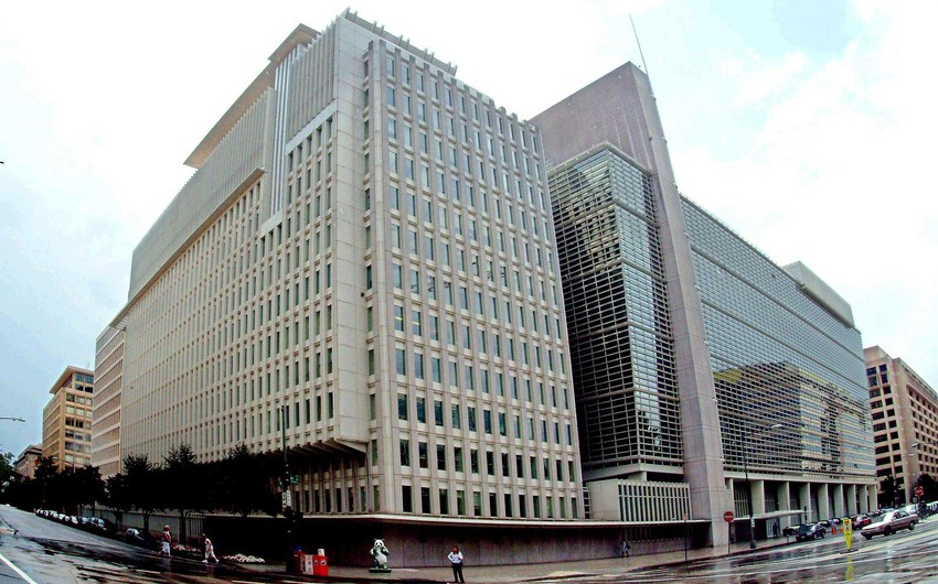 Dünya Bankı: Neftin ucuzlaşması Azərbaycan iqtisadiyyatının şaxələndirilməsi üçün olduqca gözəl bir fürsətdir
