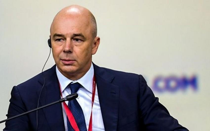 Rusiyanın maliyyə naziri neftin qiymətinin 40 dollardan aşağı düşəcəyini istisna etməyib