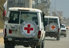 В Афганистане взяли в заложники сотрудника Красного Креста