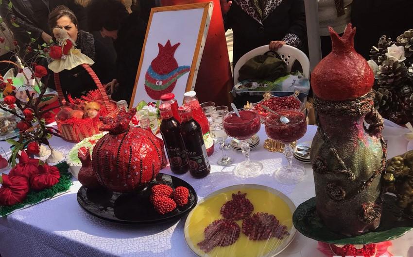 Azərbaycan Moskvada Nar Bayramını təşkil edəcək