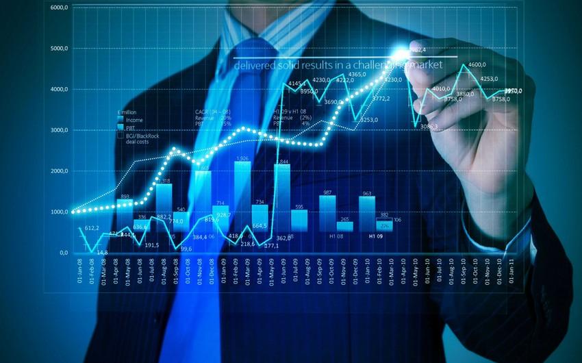 Xarici investorların 34%-i Azərbaycan iqtisadiyyatını sabit hesab edir