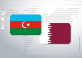 Qətərlə Azərbaycan arasında investisiya qoyuluşu müzakirə edilib