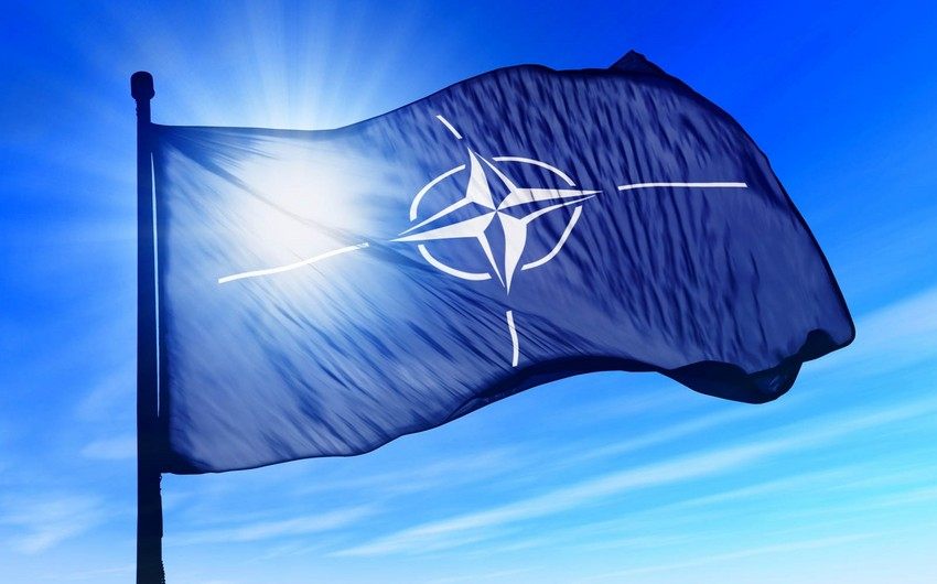 Ukraine's NATO membership to be discussed at June summit