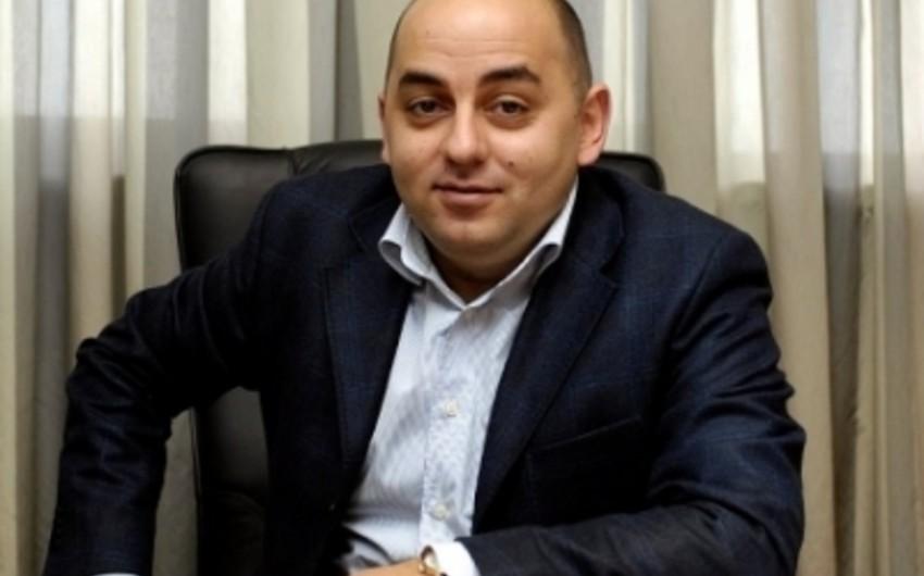 Erməni deputat: Aİİ-yə üzv olmağımıza baxmayaraq, iqtisadi vəziyyətimiz pisləşib