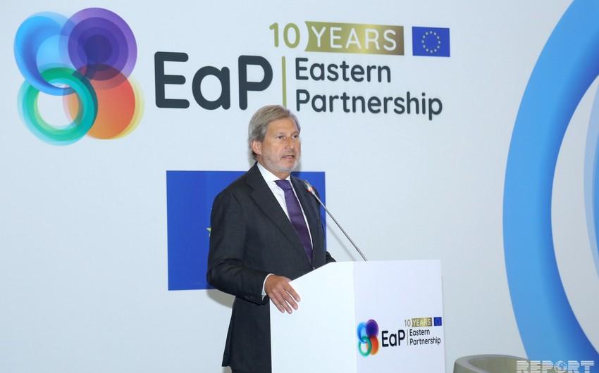Комиссар ЕС: Надеюсь, что  авиационное соглашение с Азербайджаном будет подписано в этом году